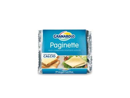 GRANAROLO  Paginette Granarolo 200g
