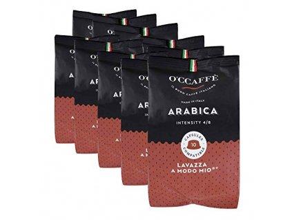 kapsle arabica