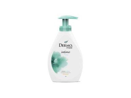 DERMOMED Intimní gel zelený 300ml