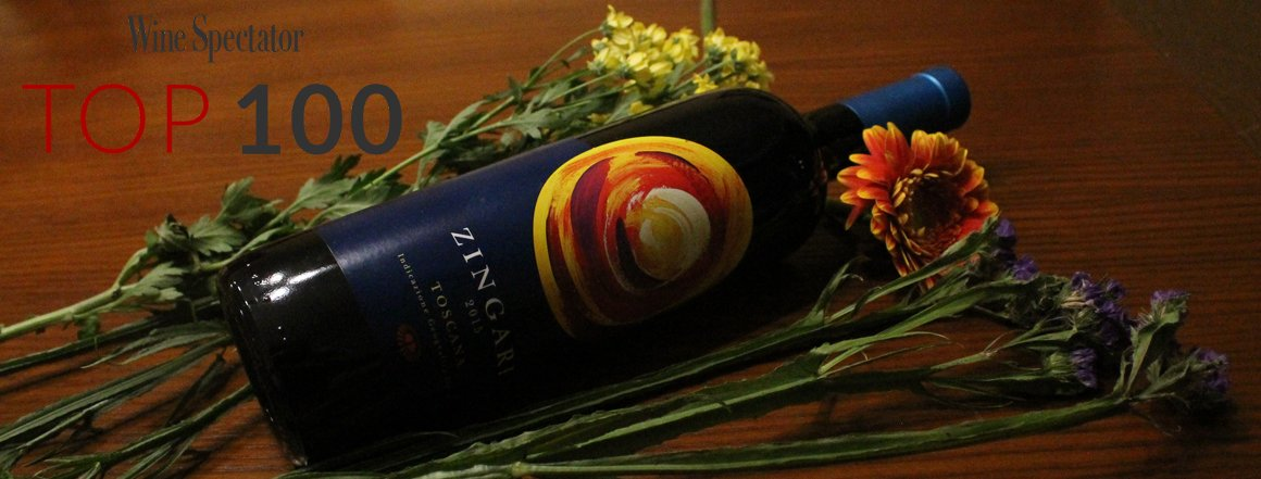 Zingari 2017 z vinařství Petra