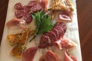 Italské antipasti 2
