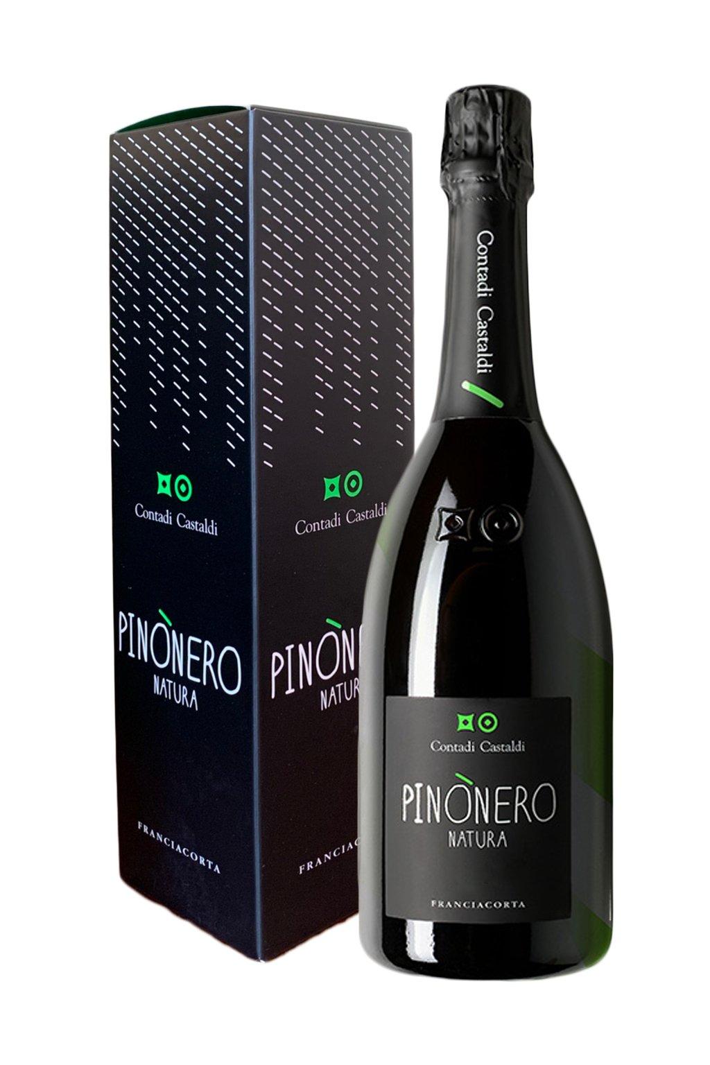 Pinonero gift box
