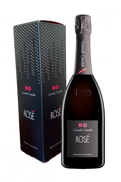 Rosé gift box