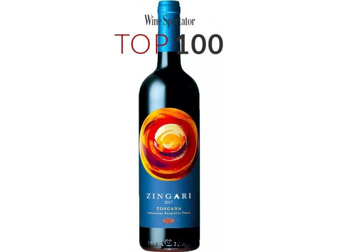 Zinari TOP100