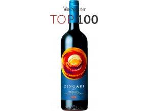 Zingari TOP100 W