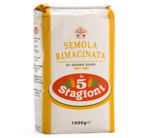 Mouka/farina/flour-SEMOLA