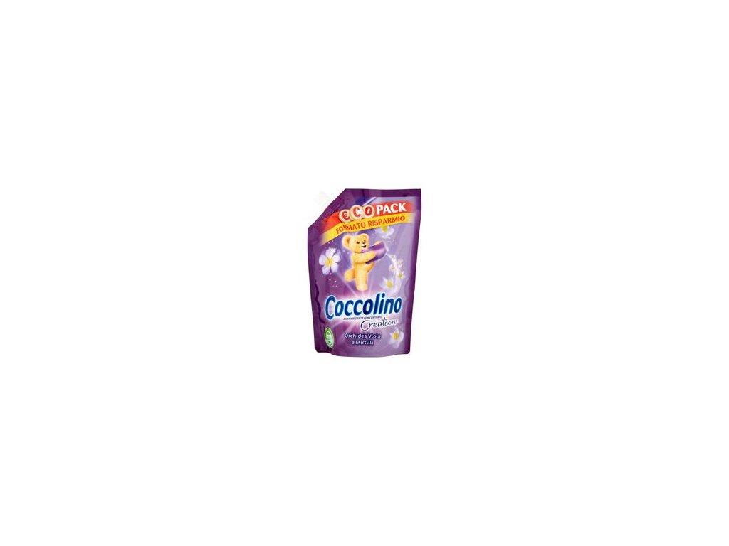 coccolino eco pack purp 700ml