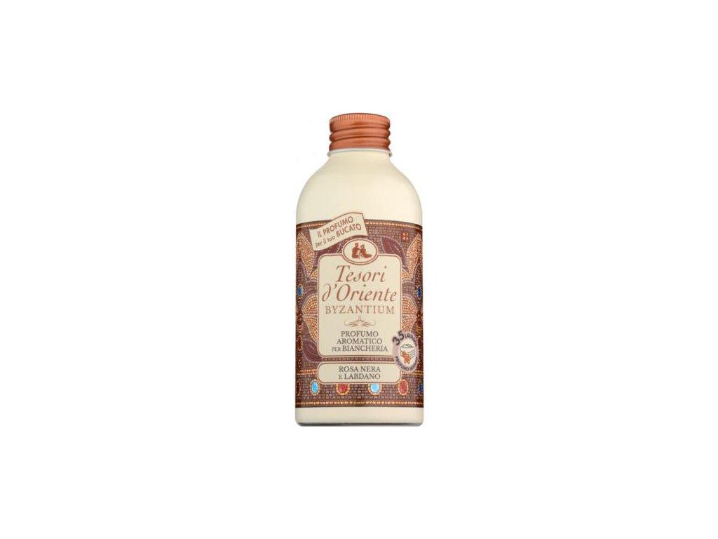 parfém na prádlo byzantium