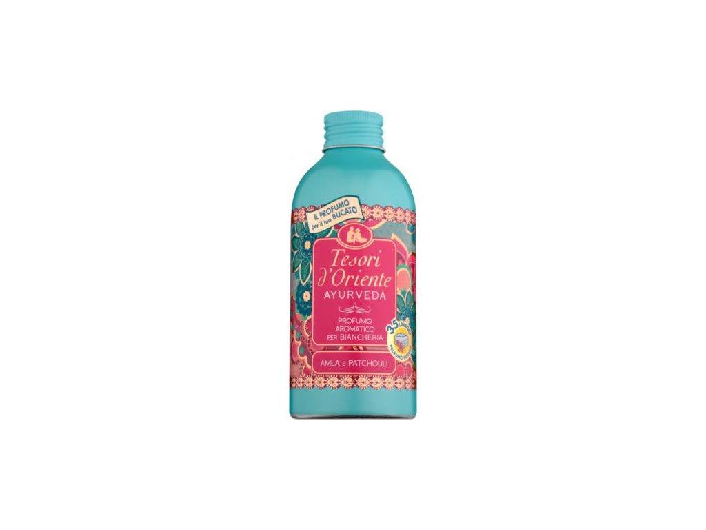 parfém na prádlo Aurveda