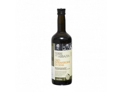 olej olivový ursini abbaza