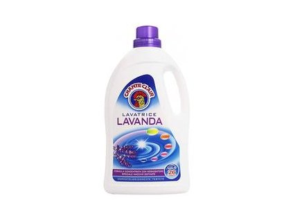 chanteclair lavanda 30pracích dávek