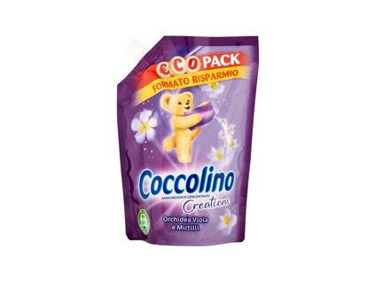 coccolino eco pack purp 700ml