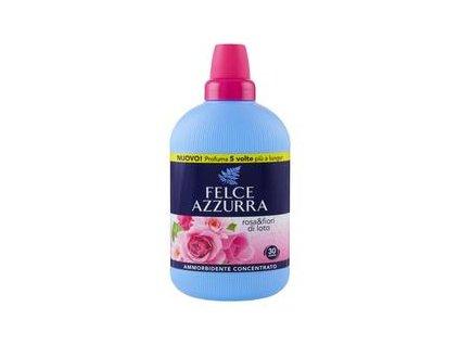 Felce Azzura rosa