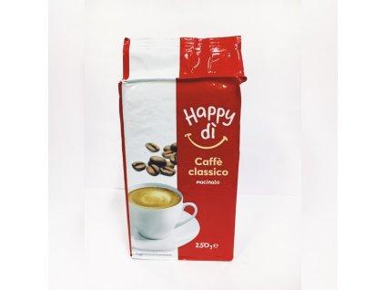 Happy caffé 1 ks