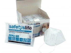 SafetysLife FFP2 2