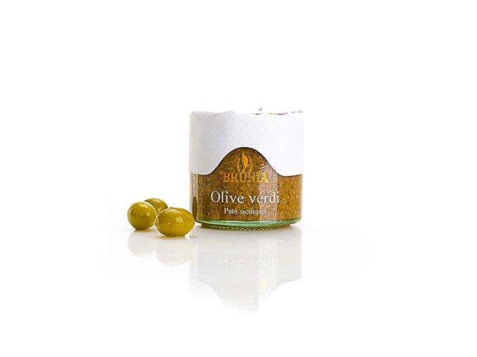 pate di olive verdi 375x400