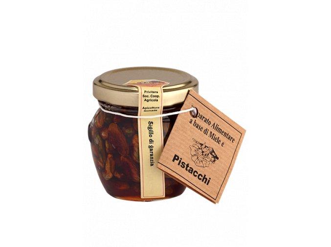 miele pistacchi