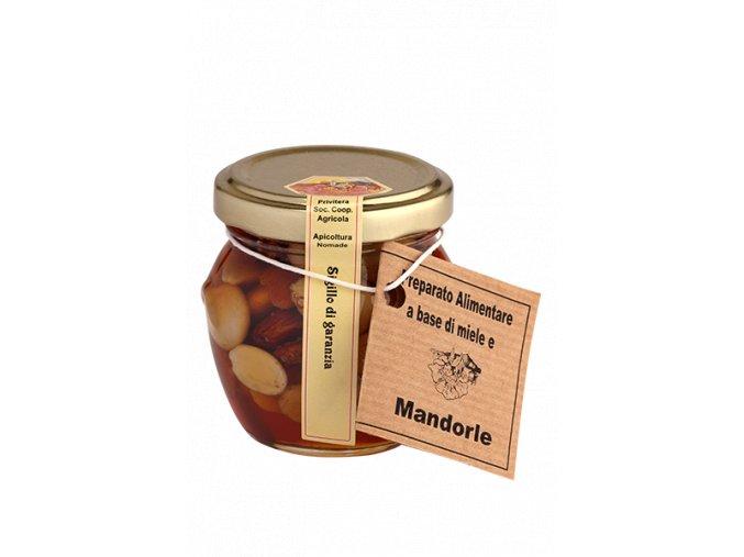 miele mandorle