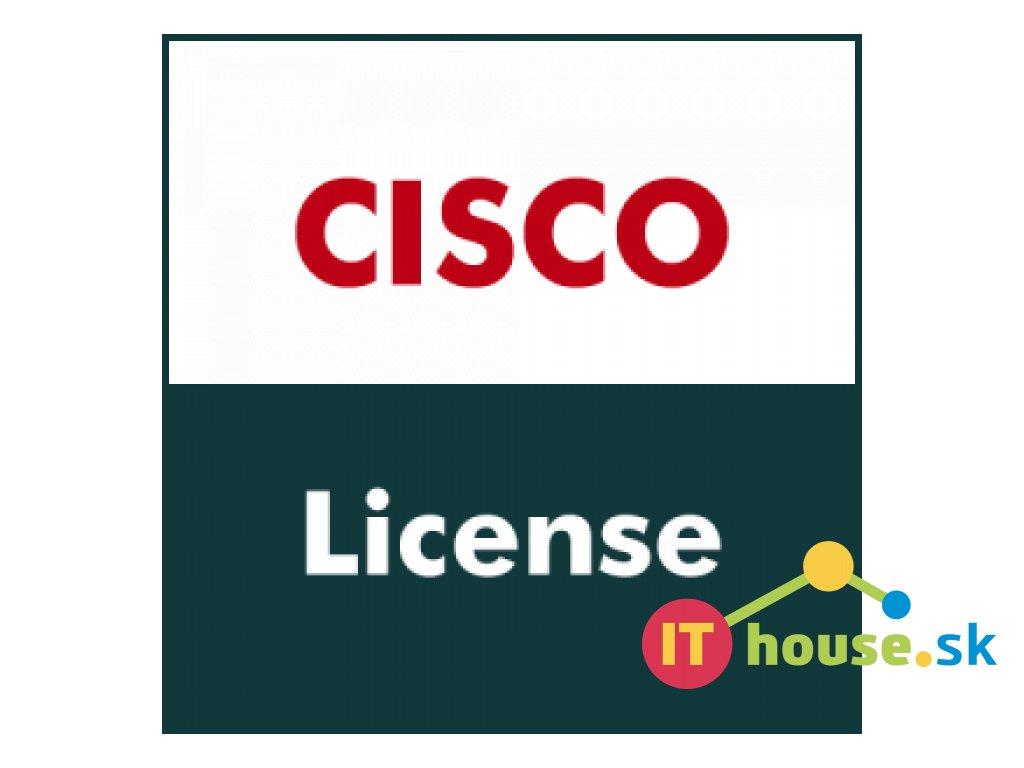 AIR-DNA-A-7Y Cisco DNA Advantage licence 7 years
