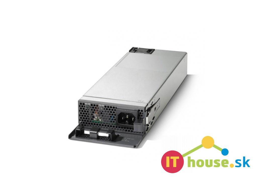 PWR-C5-125WAC/2 Cisco Power Supply PWR-C5-125WAC/2