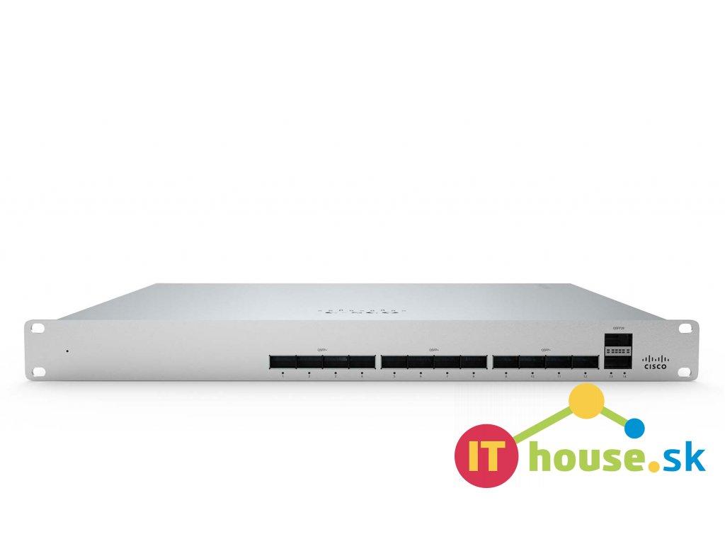 MS450-12-HW Cisco Meraki MS450-12 Cloud Managed Switch