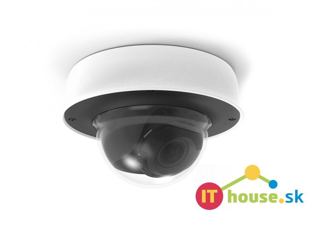 MV72-HW Cisco Meraki Varifocal MV72 Outdoor Dome Camera With 256GB Storage