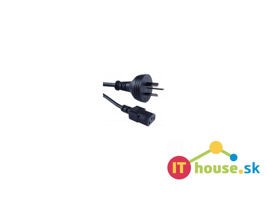 MA-PWR-CORD-AR Cisco Meraki AC Power Cord for MX and MS (AR Plug)