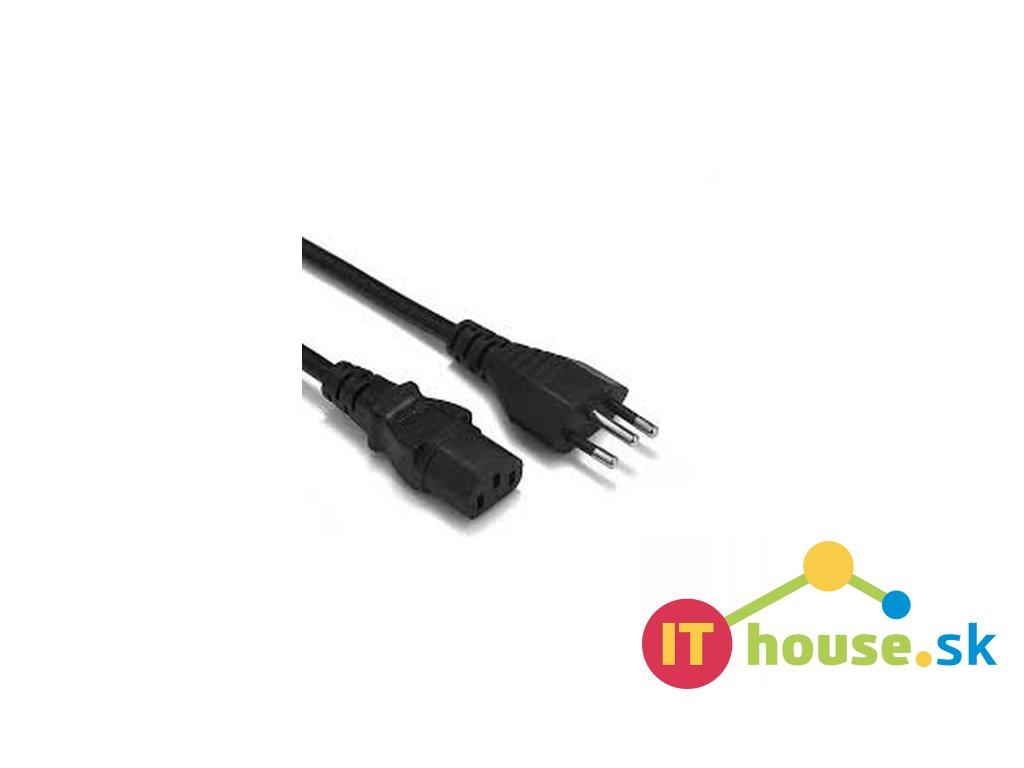 MA-PWR-CORD-BR Cisco Meraki AC Power Cord for MX and MS (BR Plug)