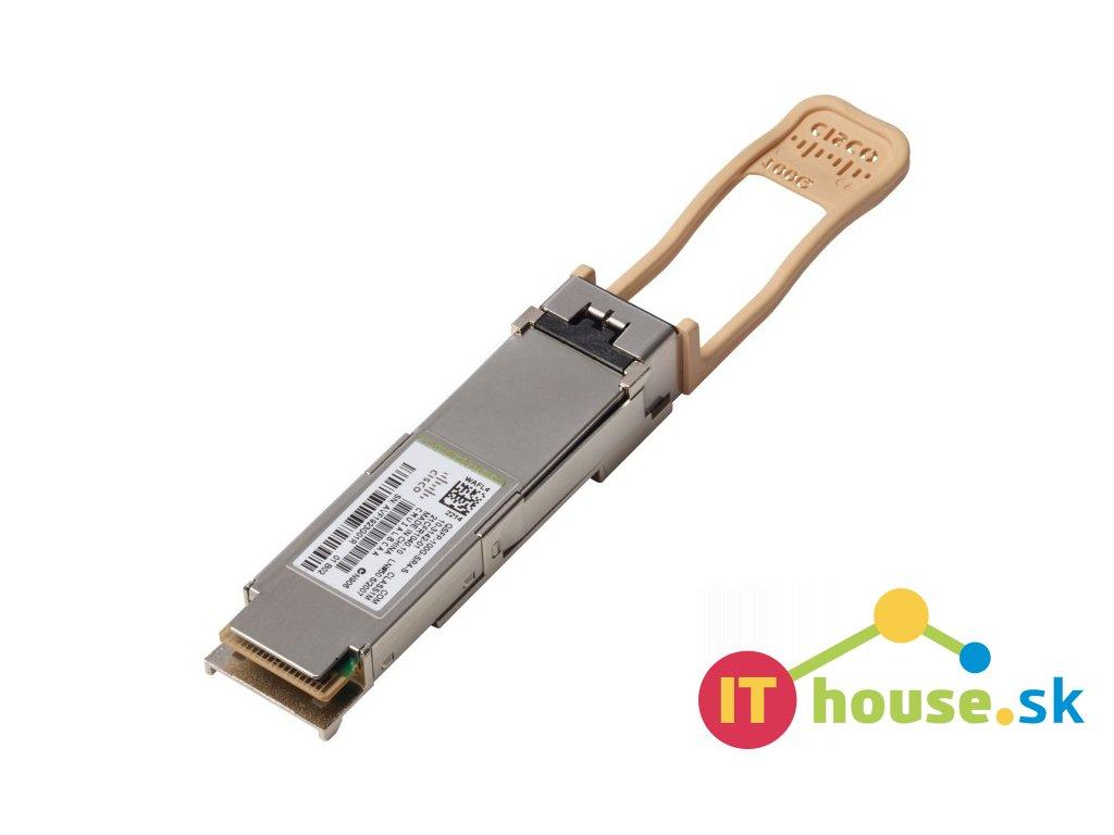 MA-QSFP-100G-SR4 Cisco Meraki 100 GbE QSFP+ SR4