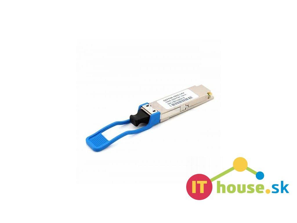 MA-QSFP-100G-LR4 Cisco Meraki 100 GbE QSFP+ LR4
