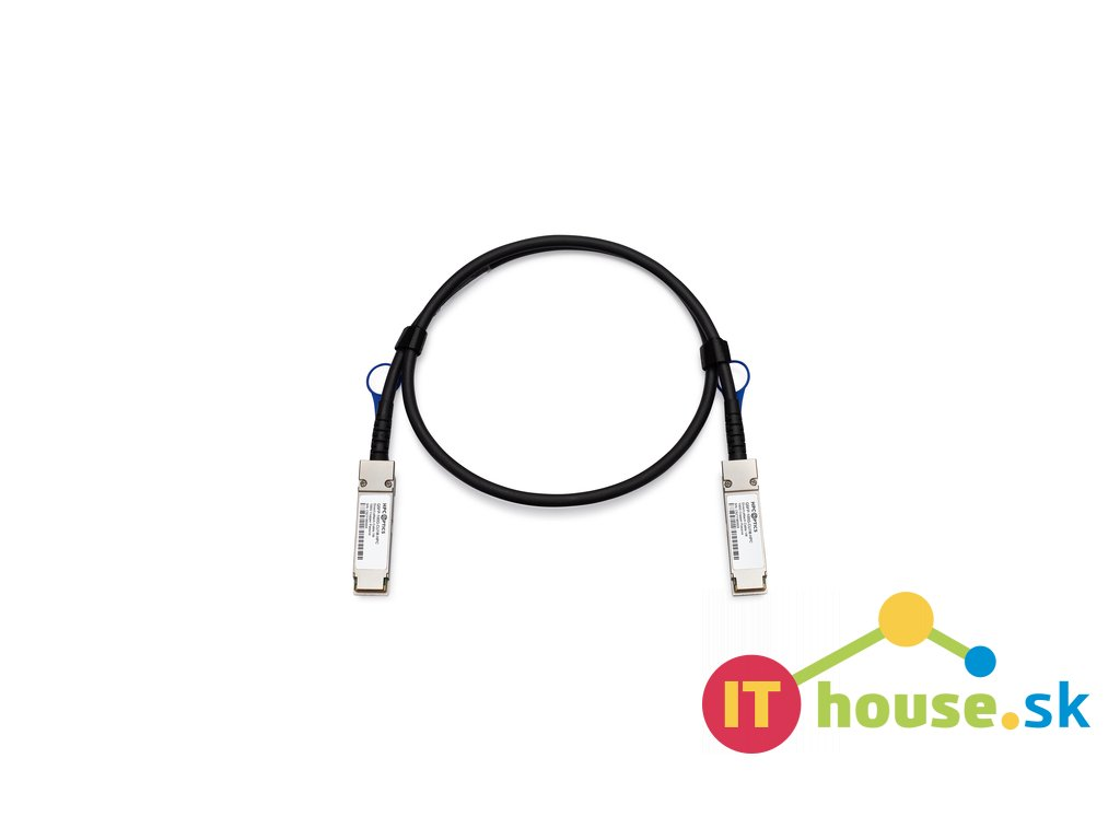 MA-CBL-100G-50CM Cisco Meraki 100GbE QSFP Cable, 0.5 Meter