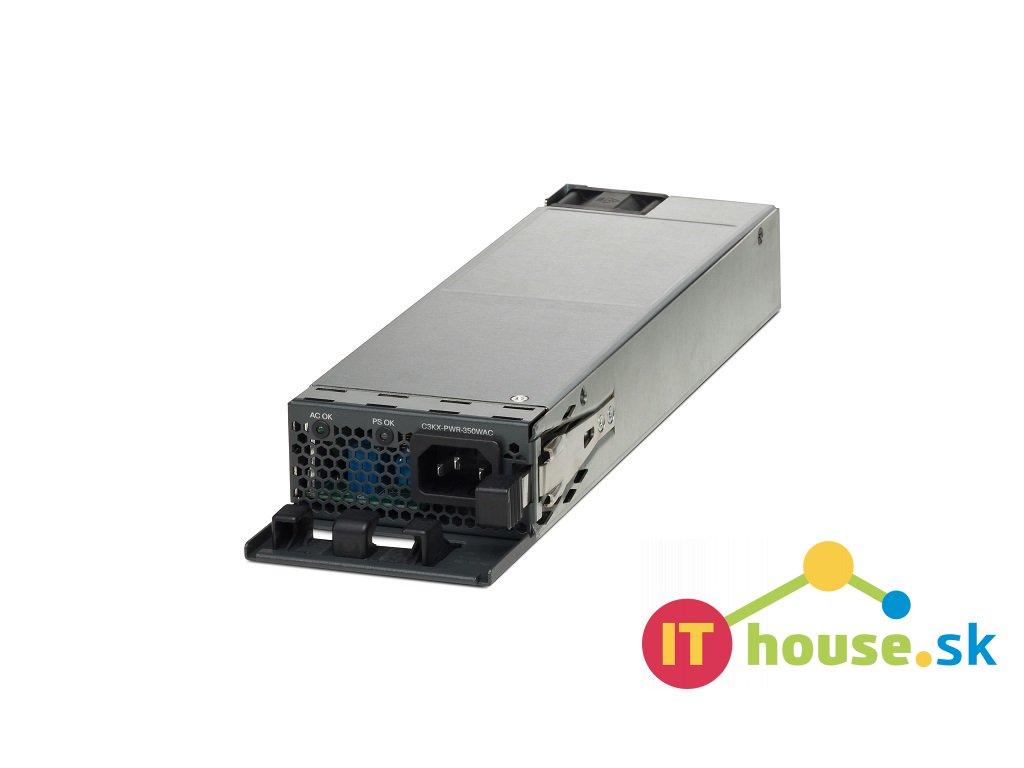 MA-PWR-350WAC Cisco Meraki MS390 350W AC Power Supply