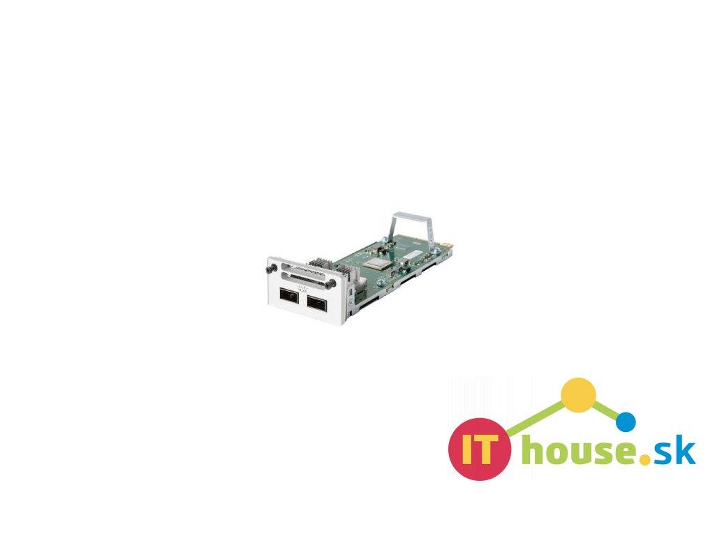 MA-MOD-2X40G Cisco Meraki MS390 2x40GE Module