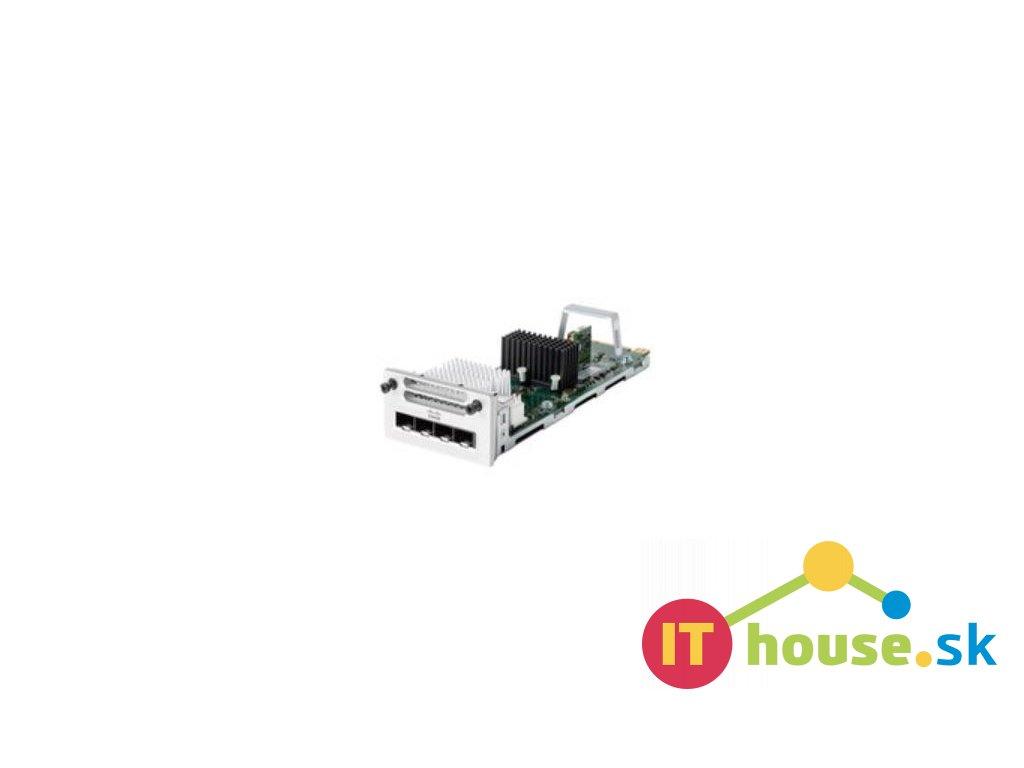 MA-MOD-4X10G Cisco Meraki MS390 4x10GE Module