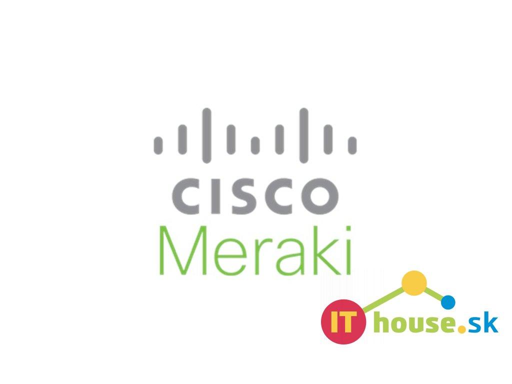 MA-RCKMNT Cisco Meraki MS390 4-post Rack Mount Kit