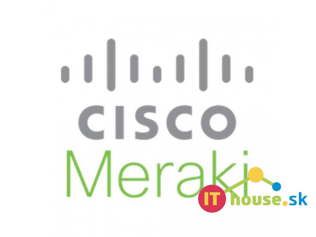 LIC-MT-7Y Licence a podpora Meraki MT Enterprise - 7 let