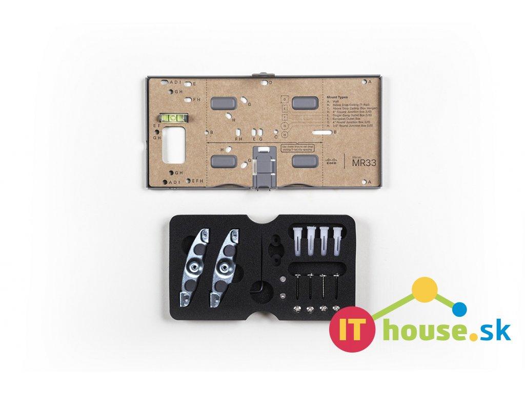 MA-MNT-MR-11 Cisco Meraki Replacement Mounting Kit for MR33