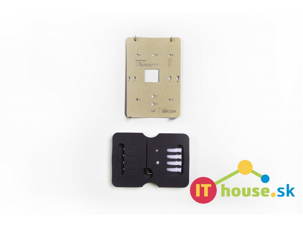 MA-MNT-MR-H1 Cisco Meraki Replacement Mounting Kit for MR30H