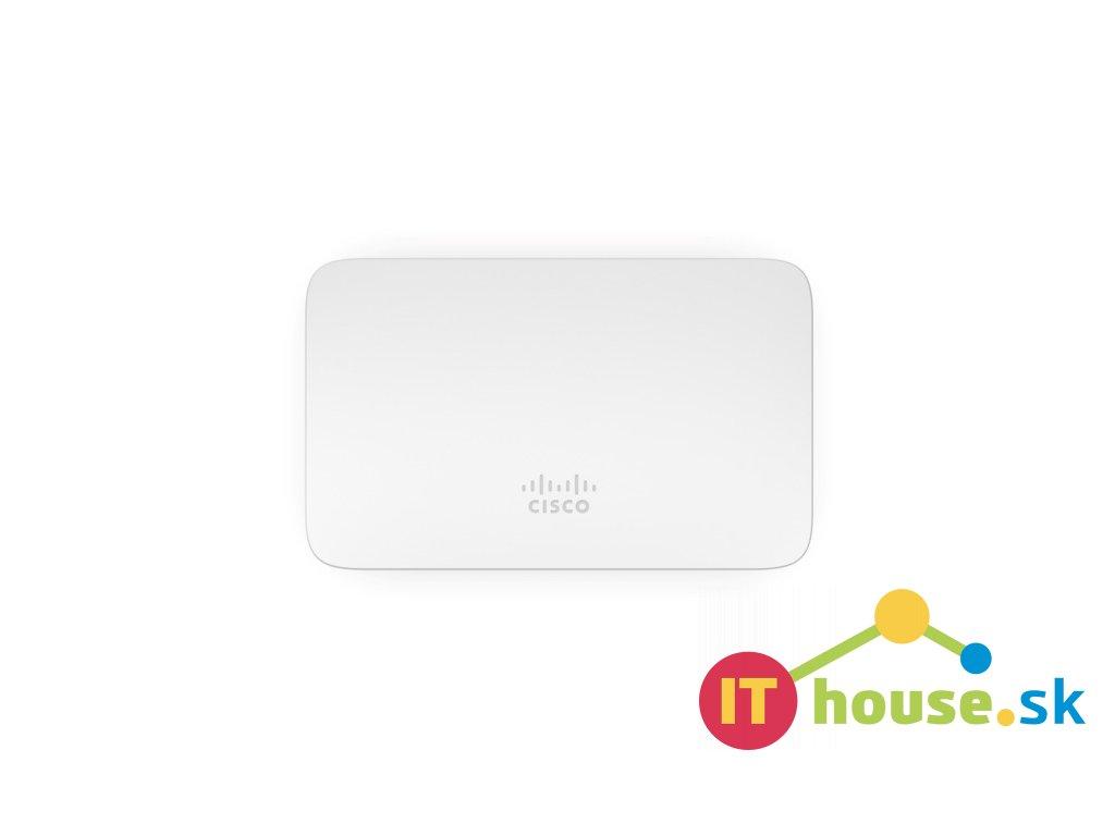 GR10-HW-EU CISCO Meraki GO - GR10-HW router