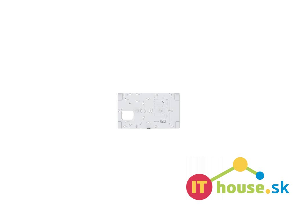 GA-MNT-GR-1 CISCO Meraki GO - Mount plate for Indoor WiFi Acce