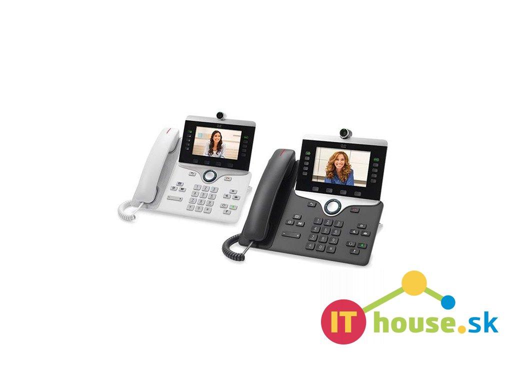 Cisco IP Phone CP-8845-3PCC-K9=