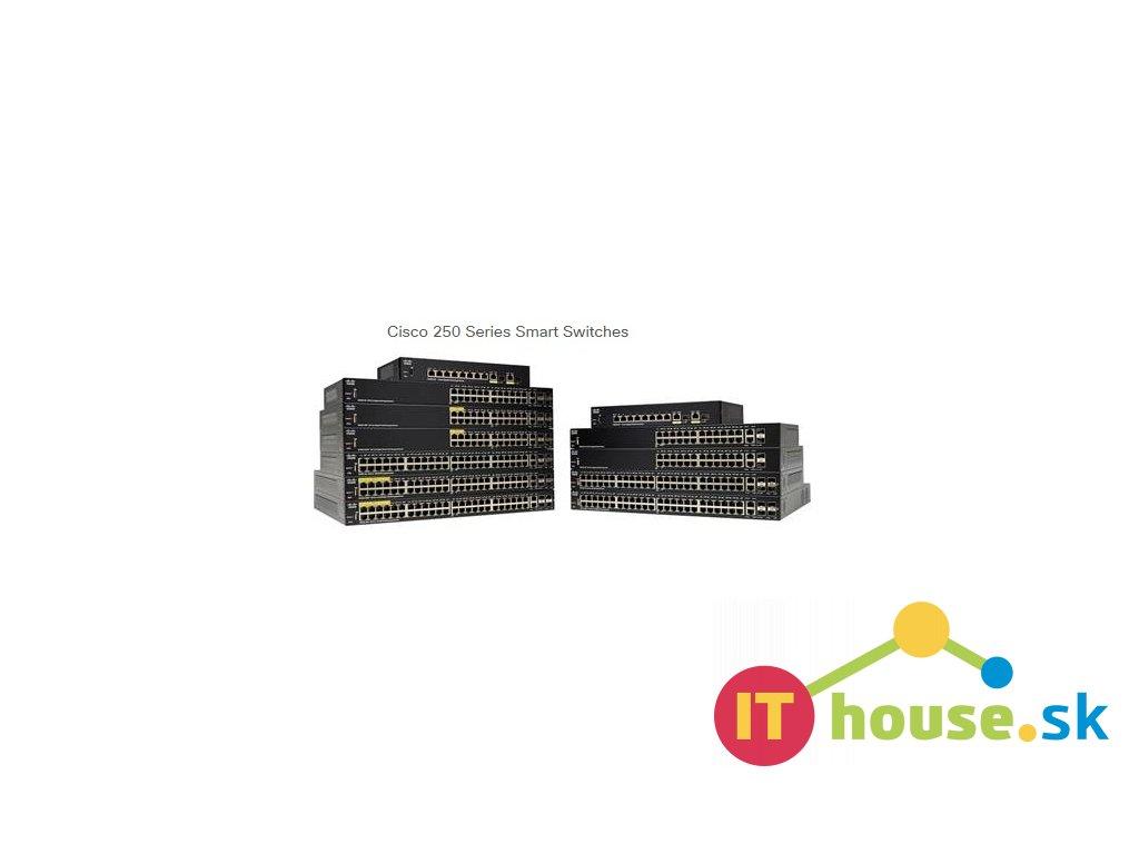 SG250-08HP-K9-EU Cisco SG250-08HP-K9-EU
