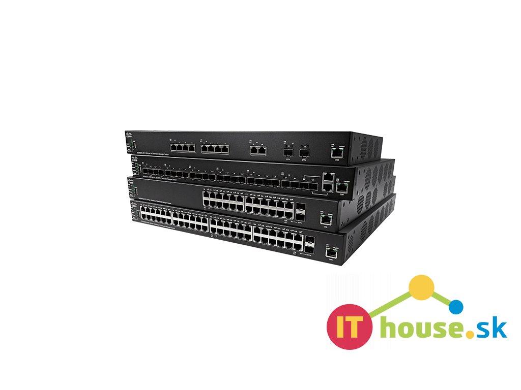 SX350X-24F-K9-EU Cisco SX350X-24F-K9-EU