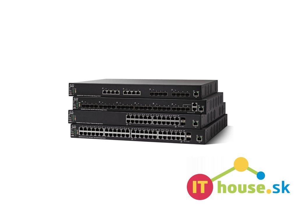 SG550X-24MP-K9-EU Cisco SG550X-24MP-K9-EU
