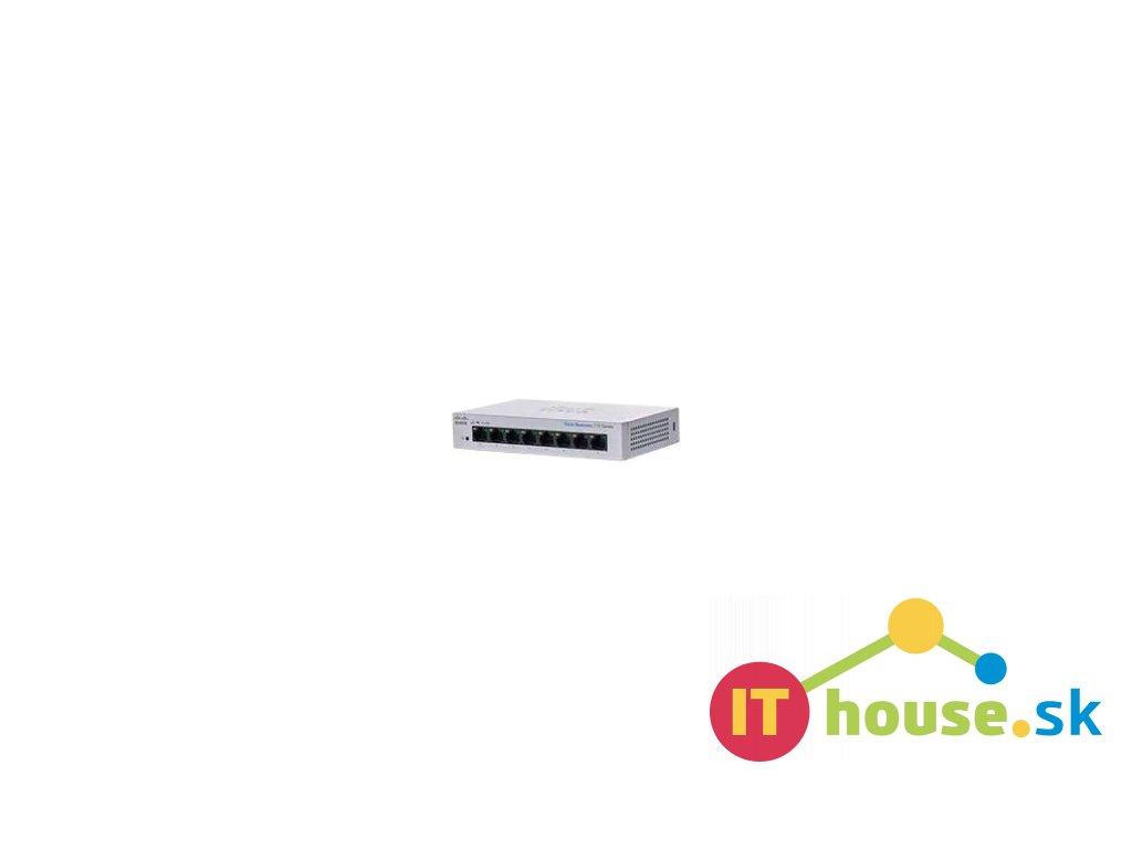 CBS110-8T-D-EU Cisco Bussiness switch CBS110-8T-D-EU