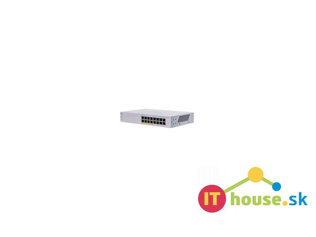 CBS110-16PP-EU Cisco Bussiness switch CBS110-16PP-EU