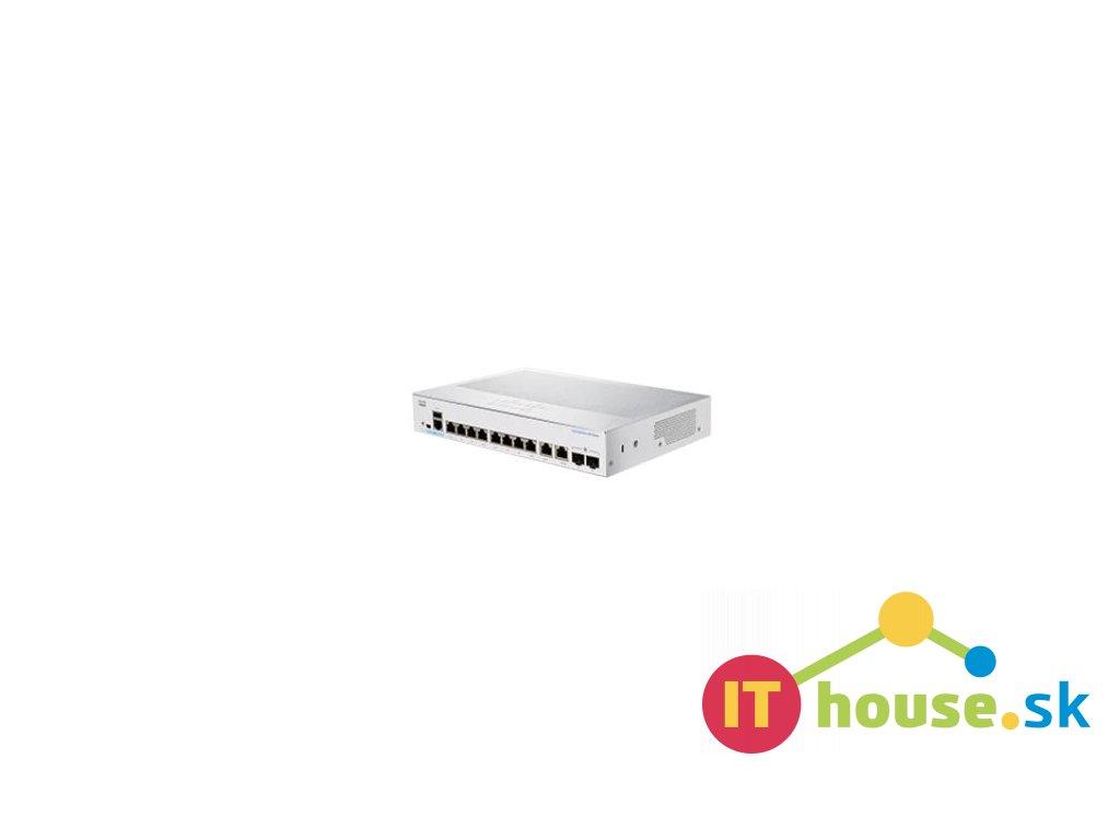 CBS250-8T-E-2G-EU Cisco Bussiness switch CBS250-8T-E-2G-EU