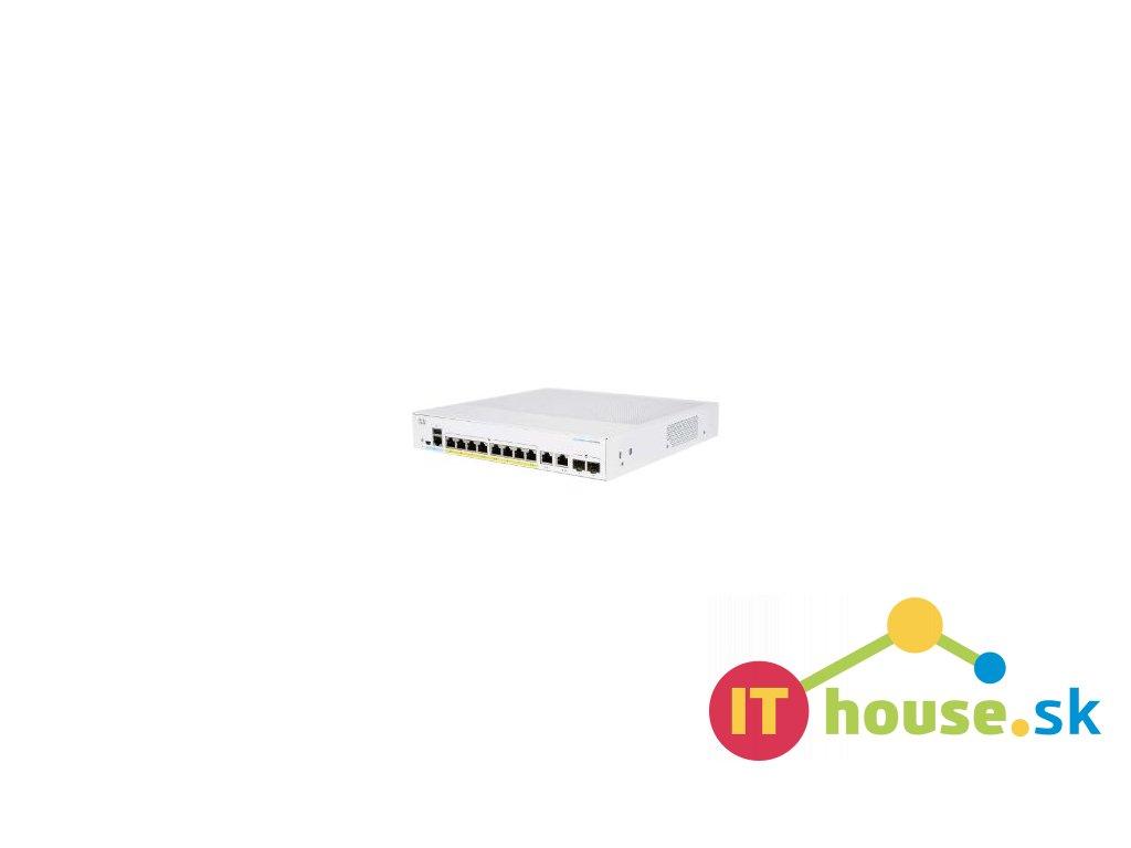 CBS250-8P-E-2G-EU Cisco Bussiness switch CBS250-8P-E-2G-EU