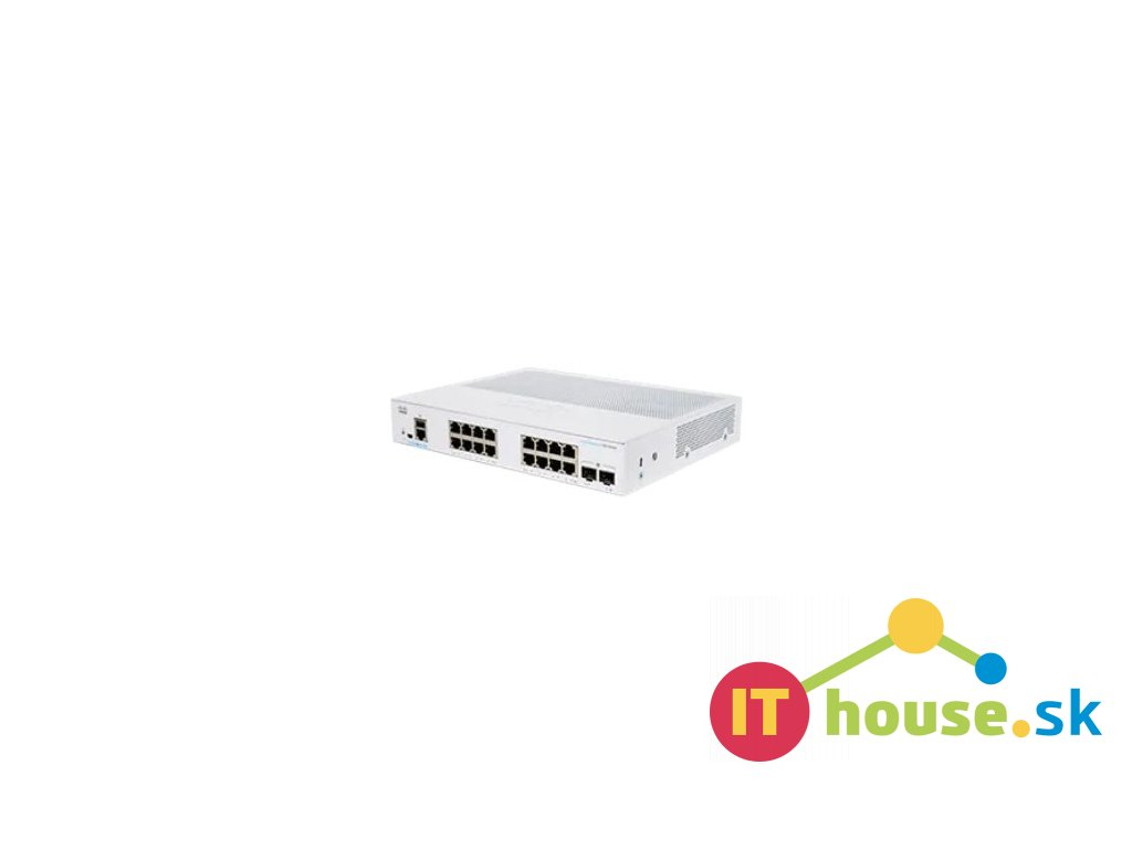 CBS250-16T-2G-EU Cisco Bussiness switch CBS250-16T-2G-EU