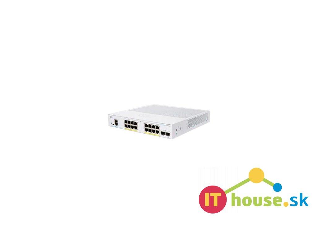 CBS250-16P-2G-EU Cisco Bussiness switch CBS250-16P-2G-EU